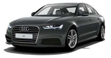 location voiture luxe audi a6